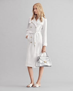 Paper Trench, Whitney Satchel, Lacey Slide