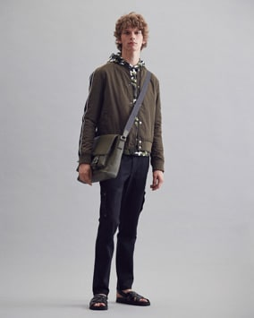 Men's Carousel Look 1